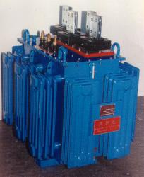 Trasformatori in olio per prove di riscaldamento